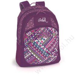 Gabol Berry Iskolai hátizsák