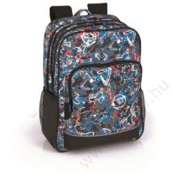 Gabol Flow Iskolai hátizsák