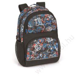 Gabol Flow Iskolai kisméretű hátizsák