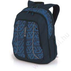Gabol Nexus Iskolai hátizsák kék színben