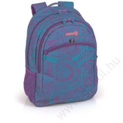 Gabol Ping Iskolai hátizsák