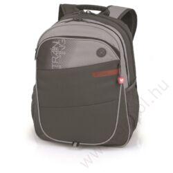 Gabol Training Iskolai hátizsák sötétszürke színben