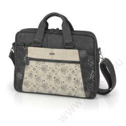 Madeira irattartó- és laptoptartó táska