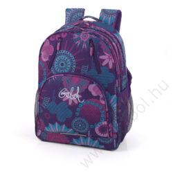 Vanila iskolai hátizsák