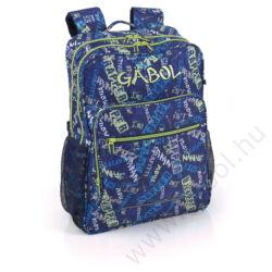 Spray iskolai hátizsák