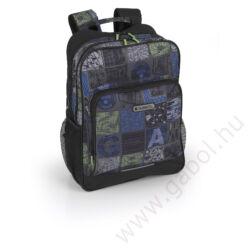 City iskolai hátizsák