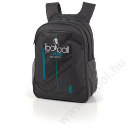 Match iskolai hátizsák