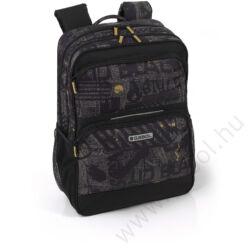 Plan iskolai hátizsák