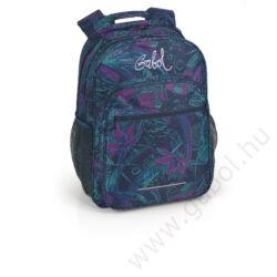 Deep iskolai hátizsák