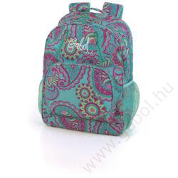 Caramel iskolai hátizsák