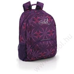 Silk iskolai hátizsák