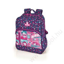 Gabol Cats Iskolai kisméretű hátizsák