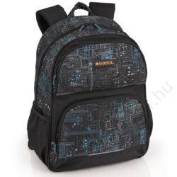 Gabol Power Iskolai kisméretű hátizsák