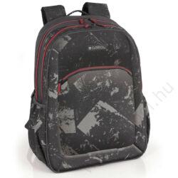 Gabol Denver Iskolai hátizsák