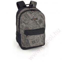 Gabol Code Iskolai hátizsák