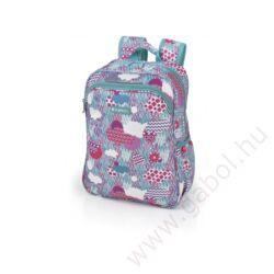 Gabol Color Iskolai kisméretű hátizsák