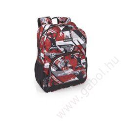 Gabol Game Iskolai kisméretű hátizsák