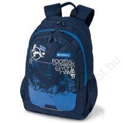 Gabol Team Boy Iskolai hátizsák