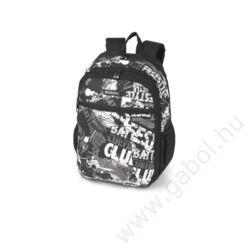 Gabol Street Boy Iskolai hátizsák