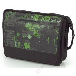Super irattartó táska iskolásoknak