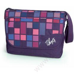 Checks irattartó táska iskolásoknak