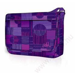 Velvet irattartó táska iskolásoknak