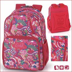 Fantasy iskolai hátizsák