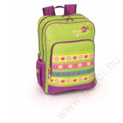 Desír iskolai hátizsák