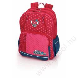 Queen iskolai hátizsák