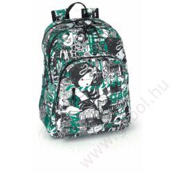 Type iskolai hátizsák