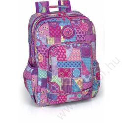 Sugar iskolai hátizsák