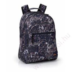 Flashback iskolai hátizsák