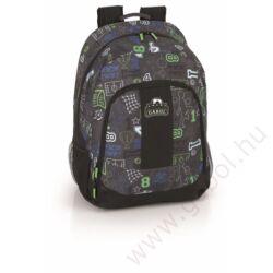 Corner iskolai hátizsák
