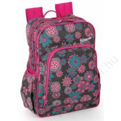 Blossom kisebb méretű iskolai hátizsák