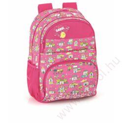 Smile kisebb méretű iskolai hátizsák