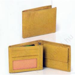 Gabol Ula bőr pénztárca barna színben