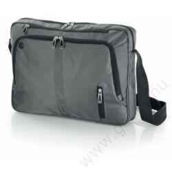 Driver irattartó táska és notebooktartó táska
