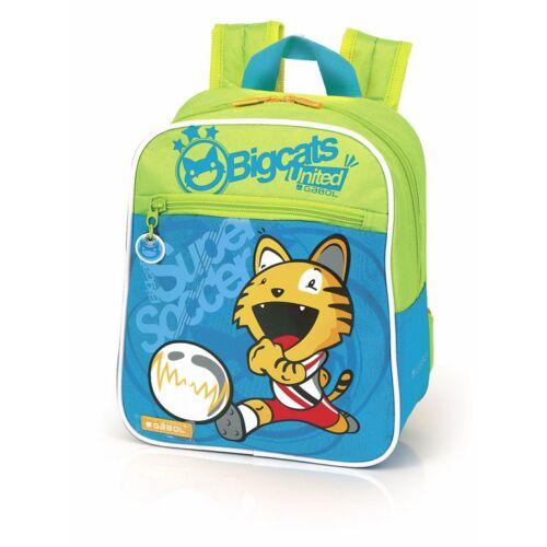 Bigcats szabadidős hátizsák - Kisméretű szabadidős hátizsák - Gabol ... b6948d1a47