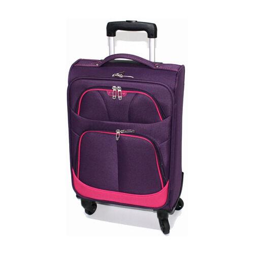 07e233ed6024 Etna bőrönd kabinméret lila színben - 4 kerekes bőrönd - Gabol Táska -  Bőrönd, utazótáska - Iskolatáska, hátizsák - Női táska, Férfi válltáska -  Laptop ...