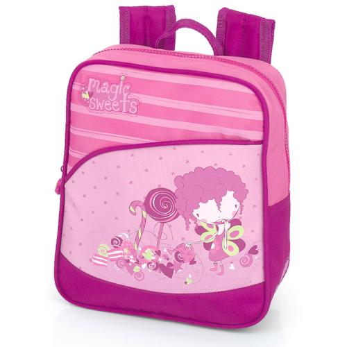 Sweet szabadidős hátizsák - Kisméretű szabadidős hátizsák - Gabol ... d95310fbca