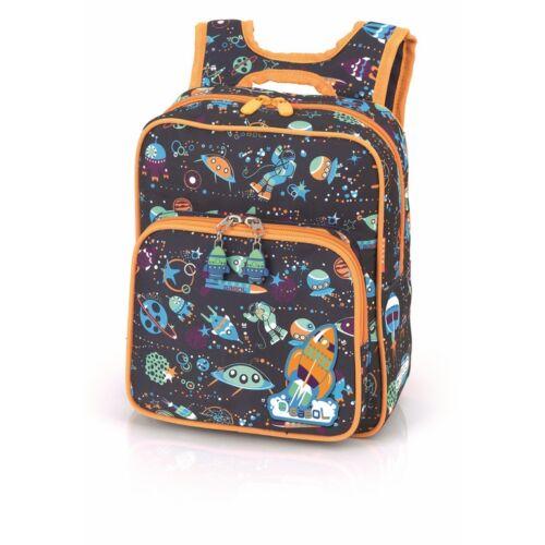 Cosmos szabadidős hátizsák - Kisméretű szabadidős hátizsák - Gabol ... dba5786944