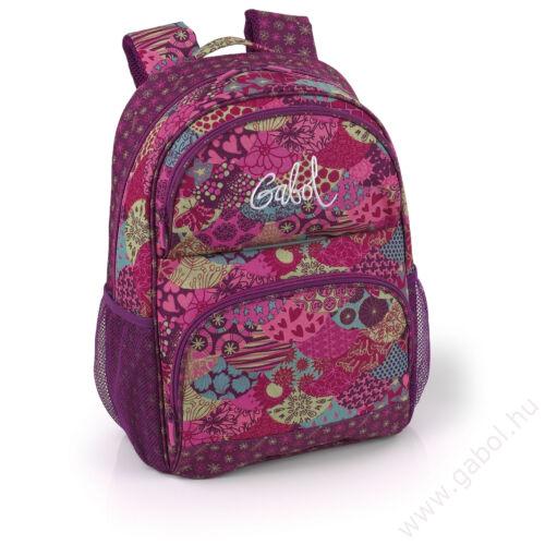 369c87167114 Pop iskolai kisméretű hátizsák - Kisméretű iskolai hátizsák - Gabol ...