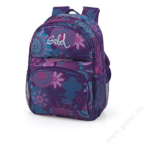 05c9e3b46e79 Vanila iskolai kisméretű hátizsák - Kisméretű iskolai hátizsák ...