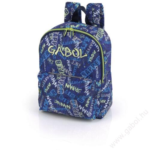 Spray kis hátizsák - Kisméretű szabadidős hátizsák - Gabol Táska ... a30f1fb71a