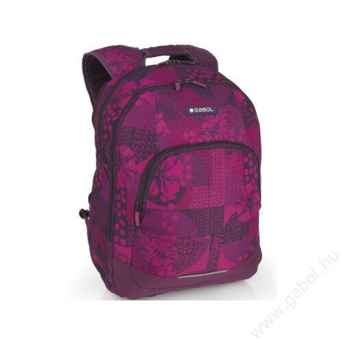 b71ec3dff661 Gabol Bombay Iskolai hátizsák - Iskolai hátizsák lányoknak - Gabol ...