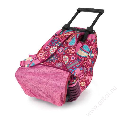 Gabol Lucky Trolleys hátizsák - Gyerekbőrönd - Gabol Táska - Bőrönd ... e36852960e
