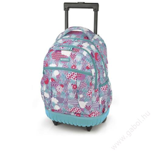 Kép 1 2 - Gabol Color Trolleys hátizsák. Loading zoom. Katt rá a  felnagyításhoz 4b1d4908ea