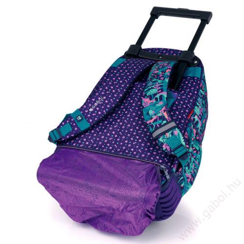 0e5c56175548 Gabol Fancy Trolleys hátizsák - Gyerekbőrönd - Gabol Táska - Bőrönd ...