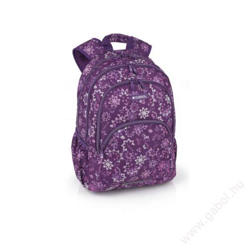 Kép 1 2 - Gabol Ginger Iskolai hátizsák. Loading zoom. Katt rá a  felnagyításhoz 0335578eac