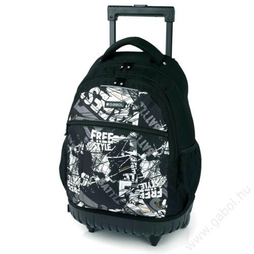 Kép 1 2 - Gabol Street Boy Trolleys hátizsák. Loading zoom. Katt rá a  felnagyításhoz e503c36ab4